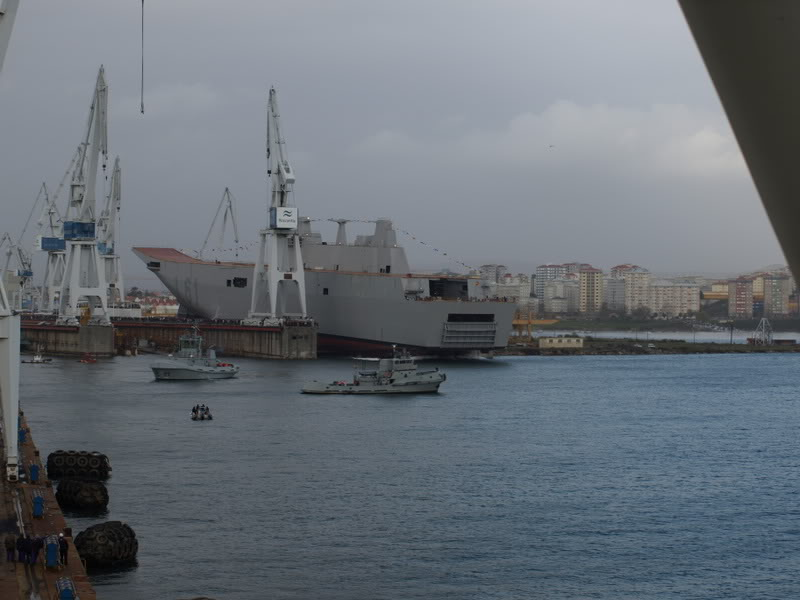 Spanish Navy - Marine espagnole - Page 6 B-211013