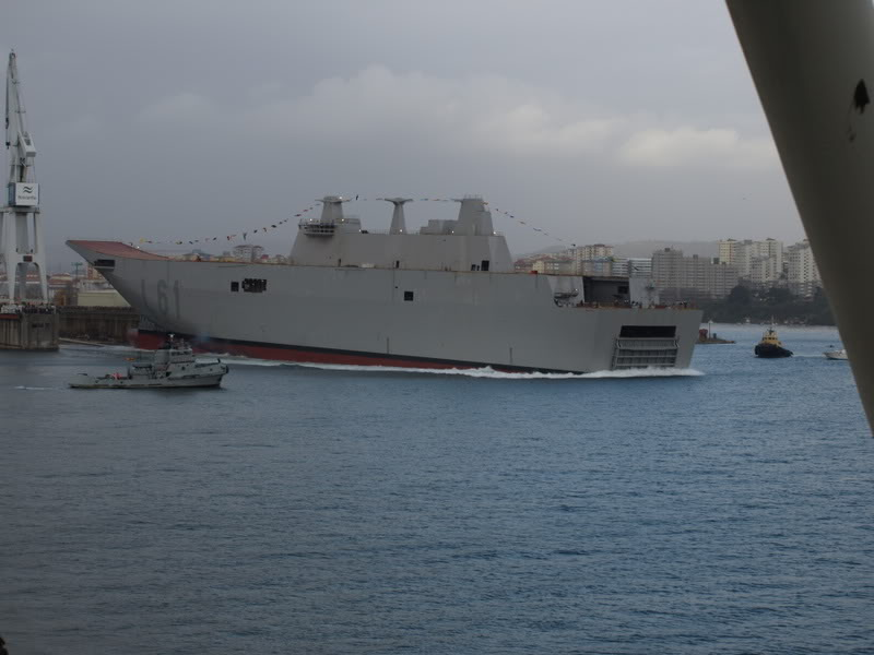 Spanish Navy - Marine espagnole - Page 6 B-211014