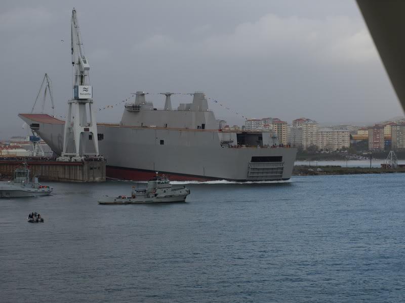 Spanish Navy - Marine espagnole - Page 6 B-211016