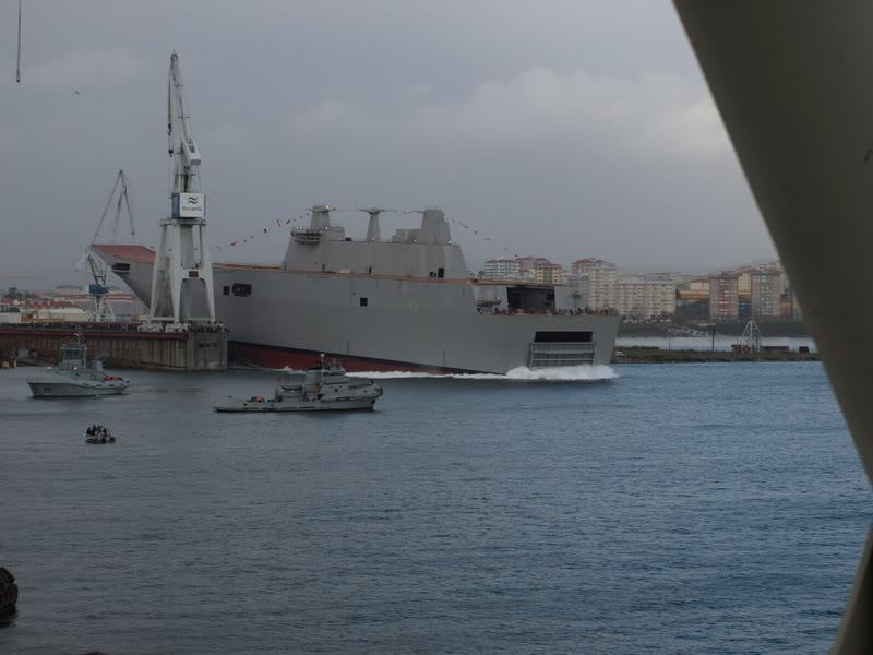Spanish Navy - Marine espagnole - Page 6 B-211017