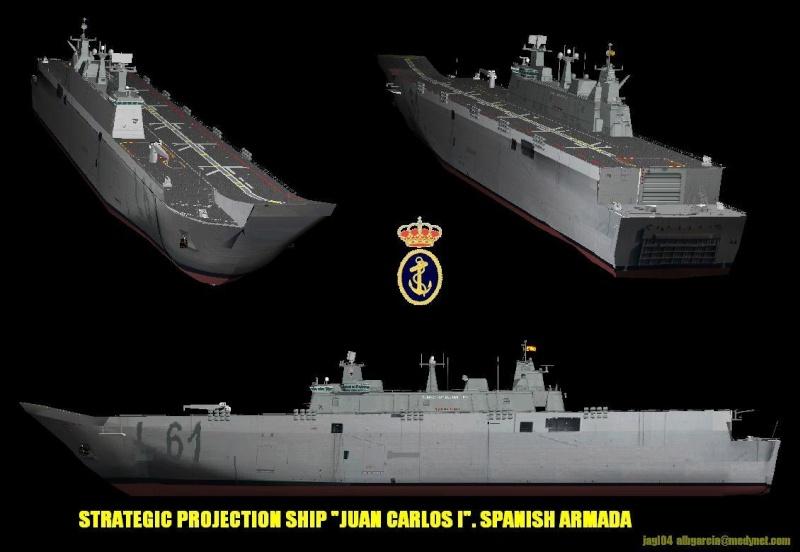 Spanish Navy - Marine espagnole - Page 5 Jci10