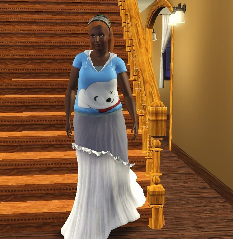 Sims Who Dressed in the Dark - Post Your Pics Here [2013-2015] Screen10