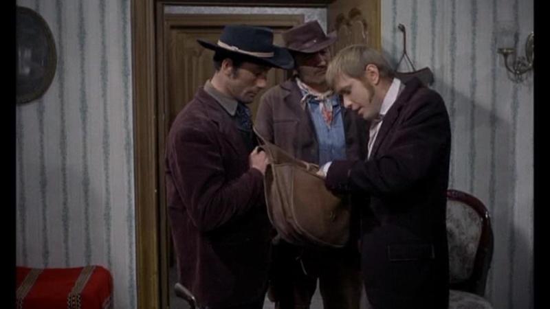 Django le taciturne (Bill il taciturno) - 1969 - Max Hunter (M. Pupillo)  Pdvd_033