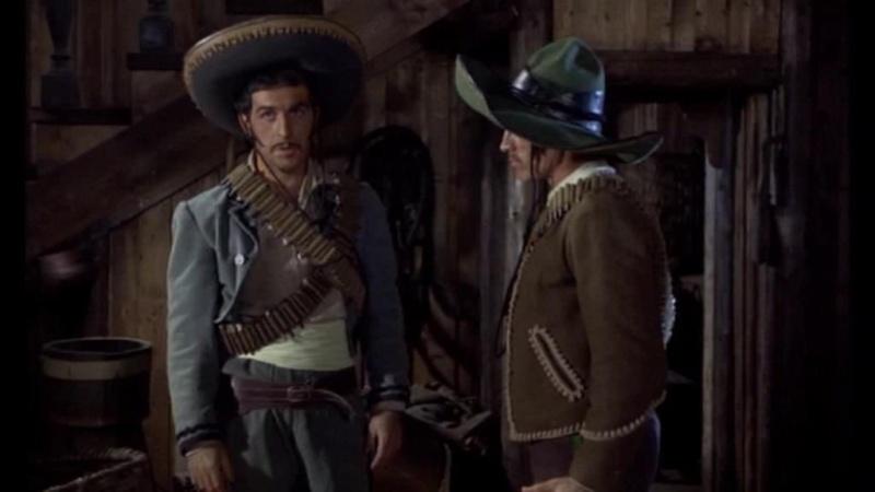 Django le taciturne (Bill il taciturno) - 1969 - Max Hunter (M. Pupillo)  Pdvd_038
