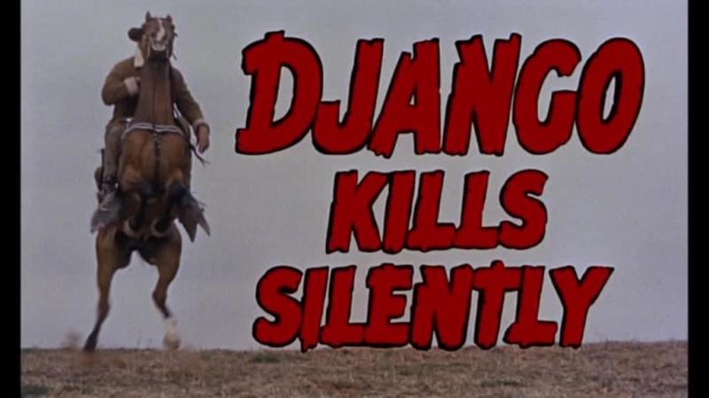 Django le taciturne (Bill il taciturno) - 1969 - Max Hunter (M. Pupillo)  Pdvd_039