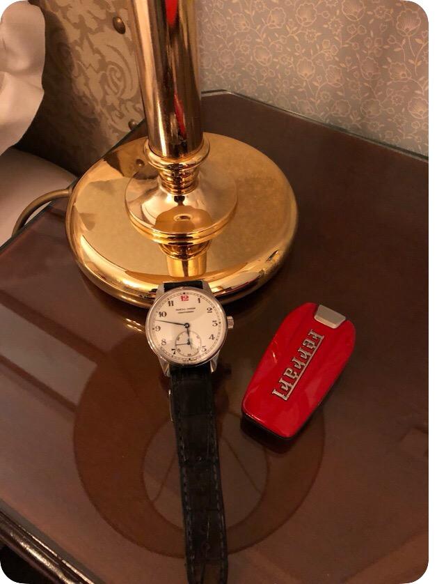Quelle est votre plus belle conquête horlogère ? (Avec photo !)  C7266a10