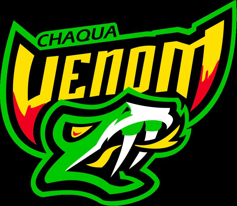 "WIP équipe Homme Lézards ""Chaqua Venom"" Venom211"
