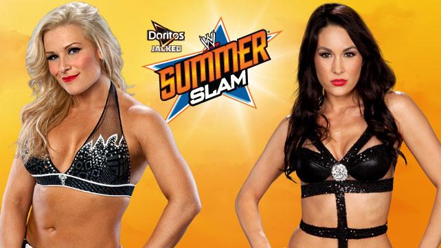 WWE Summerslam du 18/08/2013 20130812