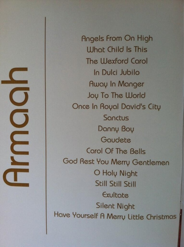 Armagh concert & tournage de DVD : 9 Août 2013 - Page 2 Brpafp10