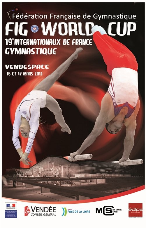 Internationaux de France 16 & 17 mars 2013-La Roche/Yon Idf20110