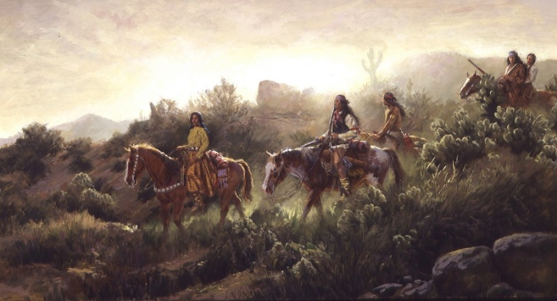 obsidienne larme apache 12868010