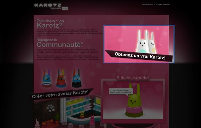 Karotz Community - Page 3 Promo11