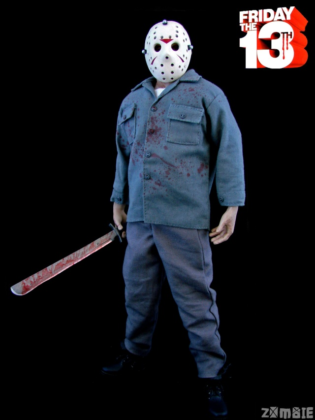 la collection de Zombie ^^ - Page 3 Dsc08715