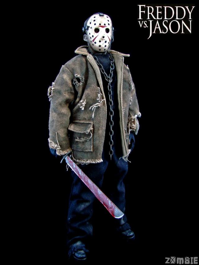 la collection de Zombie ^^ - Page 3 Dsc08717