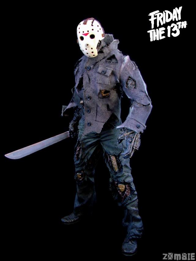 la collection de Zombie ^^ - Page 3 Dsc08720