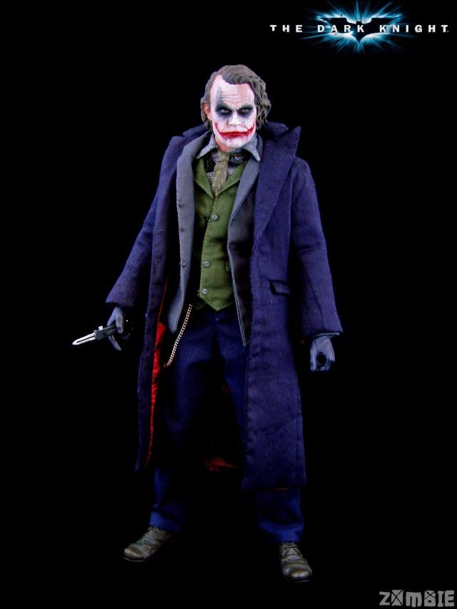 la collection de Zombie ^^ - Page 2 Joker11