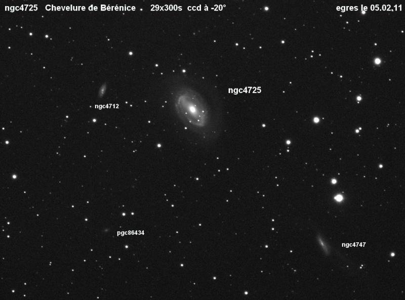 une galaxie avec un collier de perles : ça va plaire aux dames ... Ngc47210