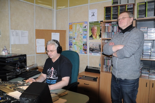 Фотографии - Доктор Алексей и Ольга на БР Dsc_0014