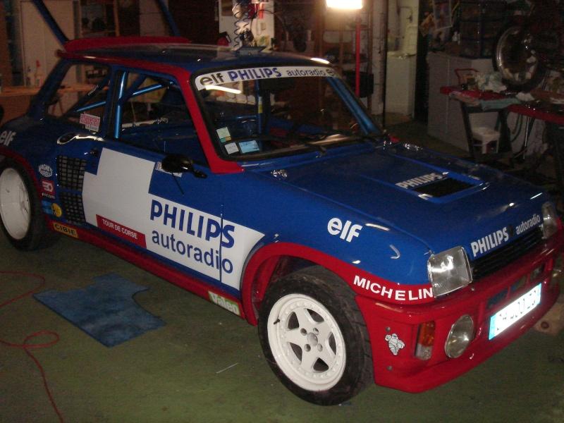 vente de ma r5 turbo pour une autre  - Page 2 2005-012