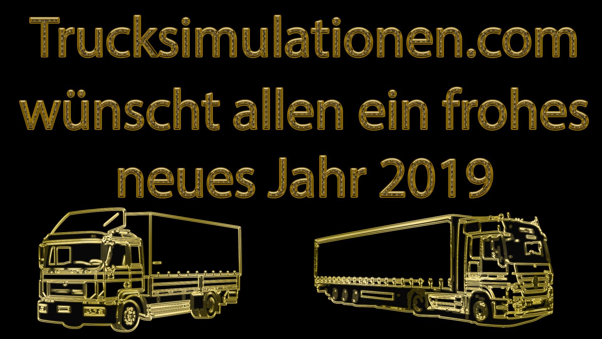 Ein neues Jahr ein neues Glück  :-) Frohes10