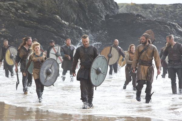 [Série TV] Vikings Viking11