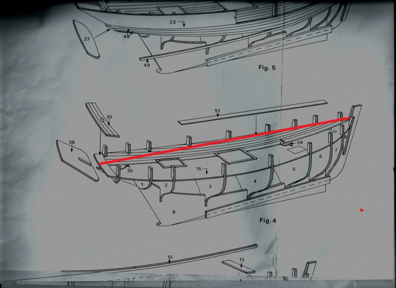 La Marie-Jeanne au1/50ème de Billing boats 27923310