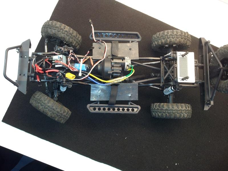 Jeep Wrangler Unlimited Rubicon kit de Marcogti 20130912