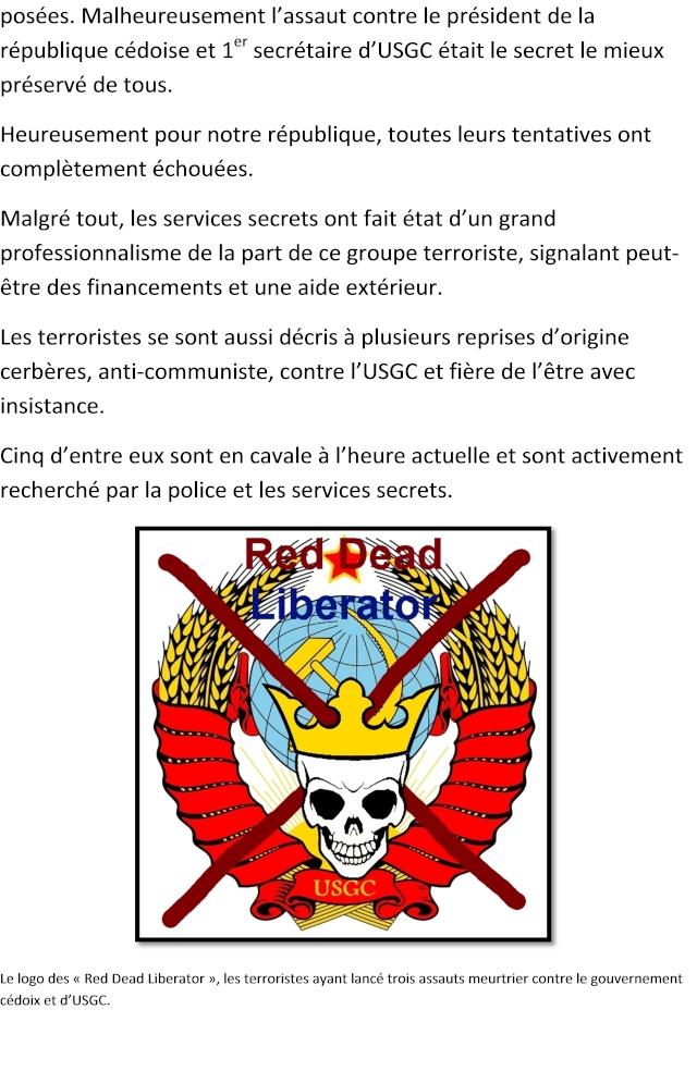 La Gazette du Peuple Internationale - Édition N°11 Elections Municipales (page 11) - Page 6 0610