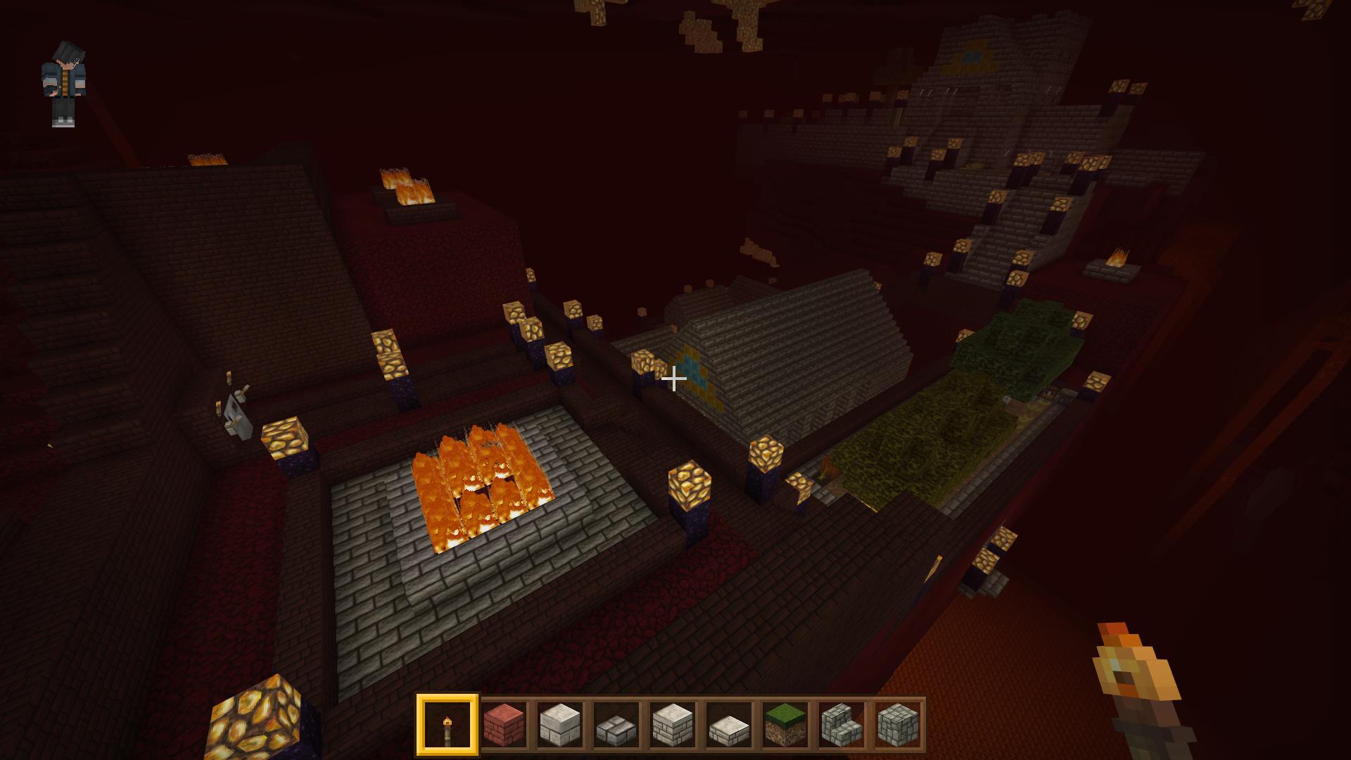 [Minecraft] Région centrale du Royaume d'Eboniya 31-08-34