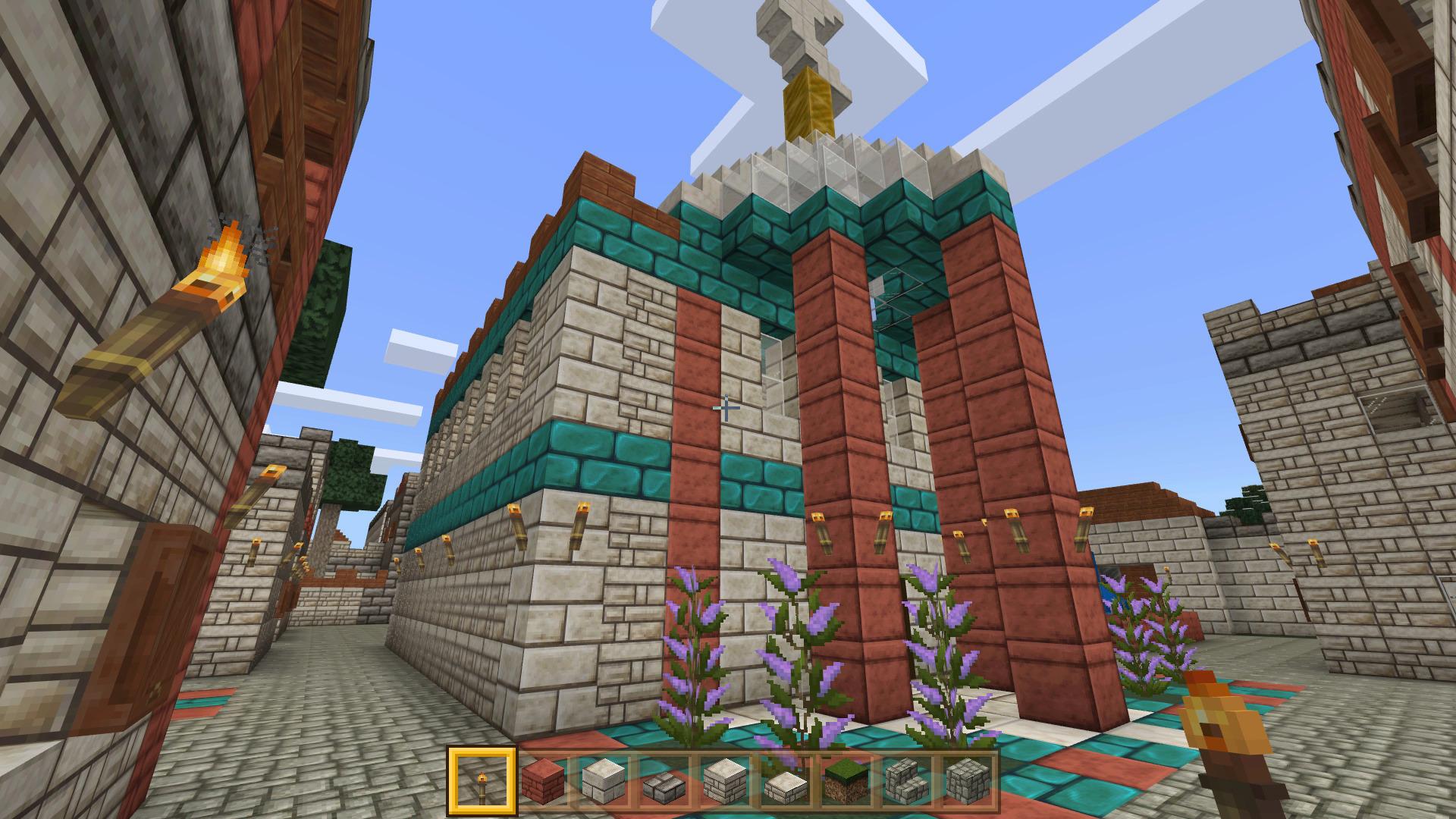 [Minecraft] Région centrale du Royaume d'Eboniya 31-08-39