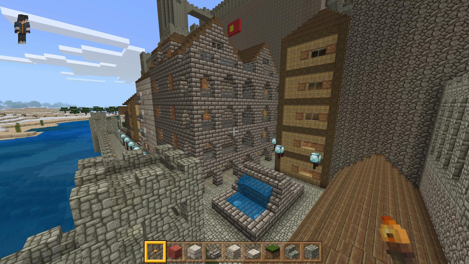 [Minecraft] Région centrale du Royaume d'Eboniya 31-08-54
