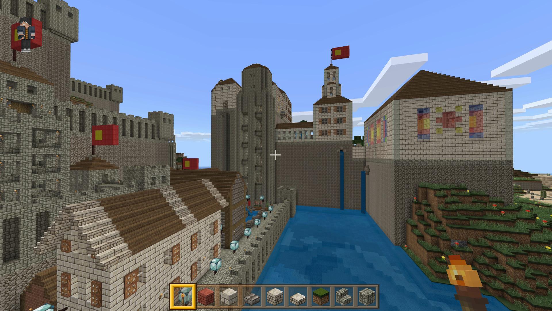 [Minecraft] Région centrale du Royaume d'Eboniya 31-08-57