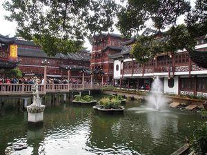 Février 2013 : Le lycée français de Shanghai recrute des enseignants. 83716010