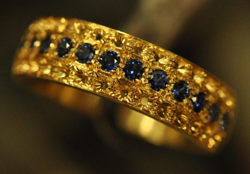 Bague saphirs diamants Dsc_0123