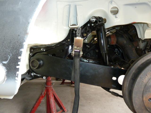 denis du bas rhin et sa Karmann Ghia de 73 sortie de grange - Page 14 P1110613