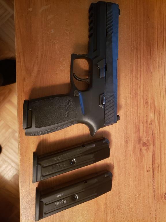 C'est quoi votre dernier achat lié aux guns? (Suite 2) - Page 6 20210810