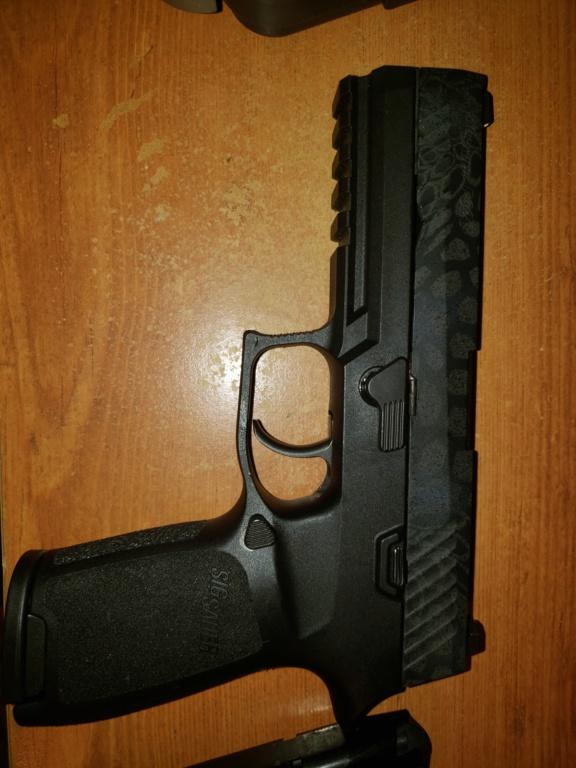 C'est quoi votre dernier achat lié aux guns? (Suite 2) - Page 6 20210811