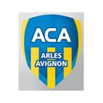 La LIGUE 2 ( Football) Arles10