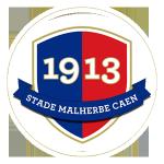 La LIGUE 2 ( Football) Caen10