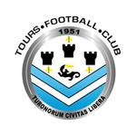 La LIGUE 2 ( Football) Tours10