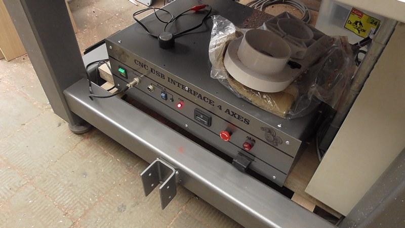 [CNC] Fabrication de mousses de calage d'outils pour servante (CNC 6040 數控銑床 ;) ) - Page 3 S3120010