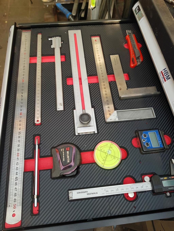 [CNC] Fabrication de mousses de calage d'outils pour servante (CNC 6040 數控銑床 ;) ) - Page 3 Whatsa11