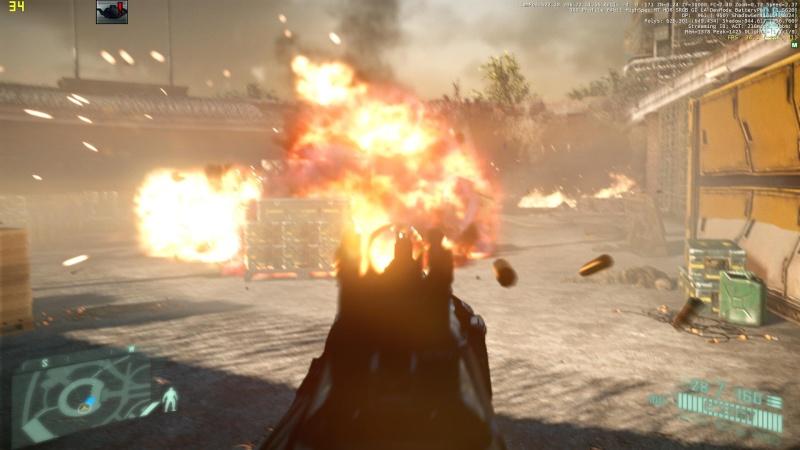 Crysis 2 Crysis11