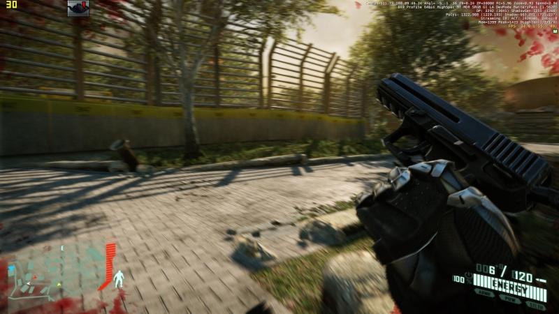 Crysis 2 Crysis12