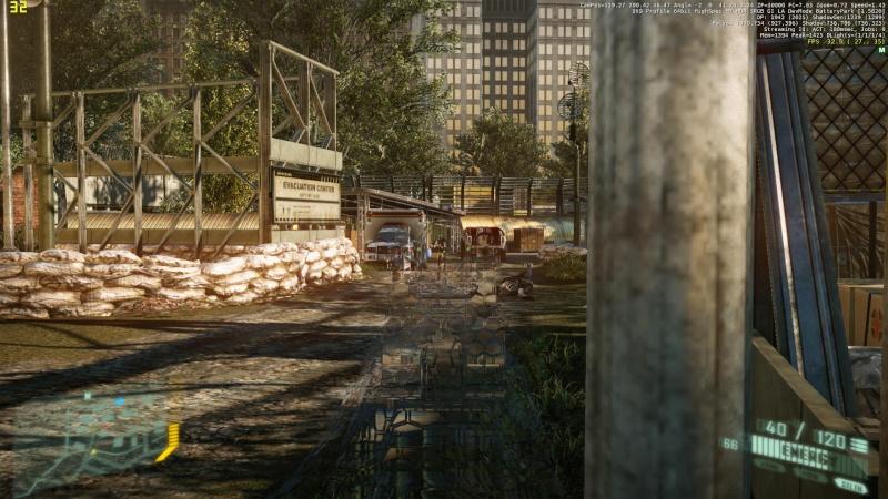 Crysis 2 Crysis13