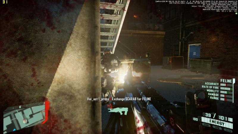Crysis 2 Crysis16