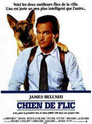 Affiches Films / Movie Posters  FLIC (COP) Chien_14