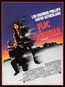Affiches Films / Movie Posters  FLIC (COP) Flic_e12