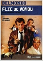 Affiches Films / Movie Posters  FLIC (COP) Flic_o10