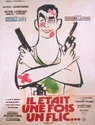 Affiches Films / Movie Posters  FLIC (COP) Il_ata12
